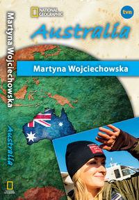 Kobieta na krańcu świata- Australia