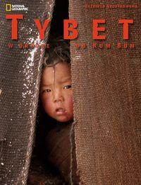 Tybet, W drodze do Kumbum