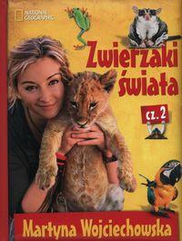 Zwierzaki świata cz.2