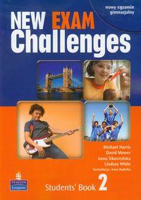 Exam Challenges New 2 SB PEARSON