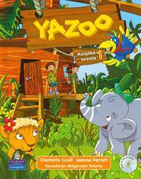 Yazoo 1 SB CD PEARSON