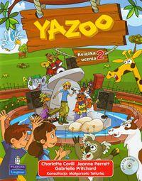 Yazoo 2 SB CD PEARSON