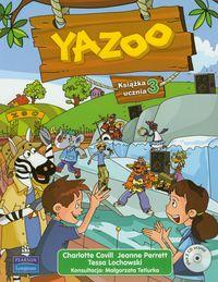 Yazoo 3 SB CD PEARSON