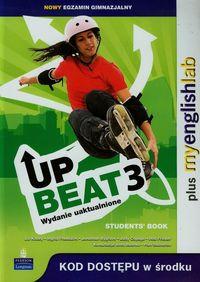 Upbeat 3 SB REV + MyEngLab PEARSON