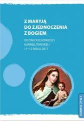 Z Maryją do zjednoczenia z Bogiem
