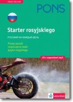 Pons Starter rosyjskiego   CD