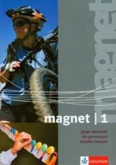 Magnet 1 AB LEKTORKLETT