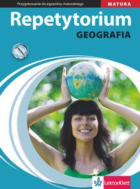 Geografia Repetytorium maturalne Poziom podstawowy i rozszerzony