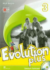 Evolution Plus 3 WB MACMILLAN