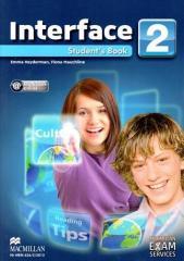 Interface 2 SB & WB online MACMILLAN