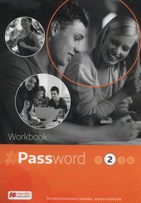 Password 2 WB MACMILLAN