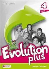 Evolution Plus 4 WB MACMILLAN