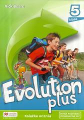 Evolution Plus 5 SB MACMILLAN