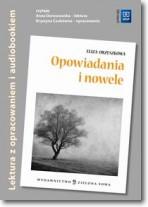 Opowiadania i nowele Lektura z opracowaniem   audiobook