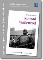 Konrad Wallenrod z oprac.  audiobook