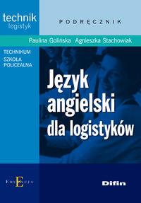 Technik logistyk - Język angielski dla logistyków