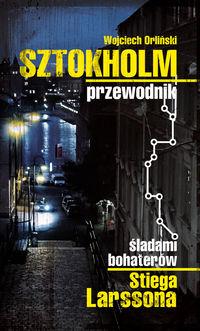 Sztokholm Stiega Larssona