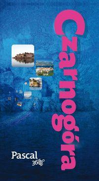 Przewodnik 360 stopni - Czarnogóra