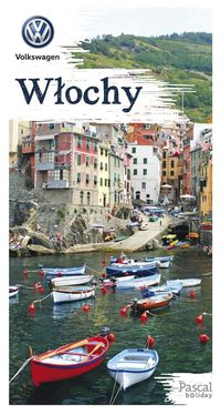 Pascal Holiday. Włochy