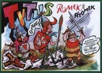 Tytus, Romek i A'Tomek W Bitwie Pod Grunwaldem