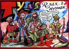 Tytus, Romek i A'Tomek W Bitwie Warsz. 1920 w.2011