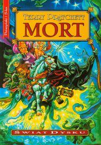 Świat Dysku - Mort - Terry Pratchett
