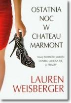 Ostatnia noc w Chateau Marmont