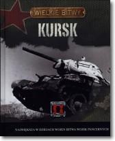 Kursk. Wielkie bitwy