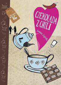 Czekolada z chili