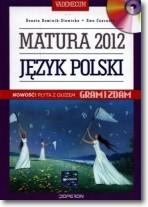 Język polski. Matura 2012. Vademecum