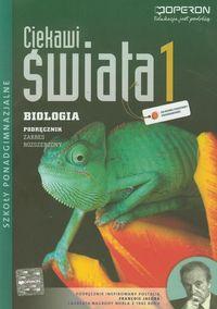 Biologia LO 1 Ciekawi świata podr ZR w.2012 OPERON