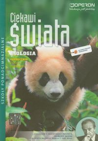 Biologia LO Ciekawi świata podr ZP w.2012 OPERON