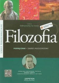 Filozofia LO Odkrywamy na... podr ZR w.2012 OPERON