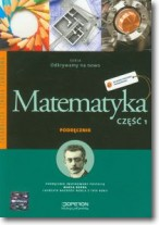 Matematyka ZSZ 1 Odkrywamy... podr w.2012 OPERON