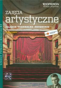 Zajęcia artyst. LO teatr.-aktor. Ciekawi... OPERON