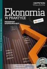 Ekonomia w praktyce LO Ciekawi... podr OPERON