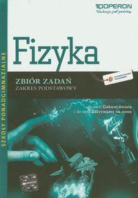 Fizyka LO zbiór zadań ZP w.2013 OPERON