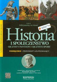 Historia LO Ojczysty Panteon i ojczyste... OPERON