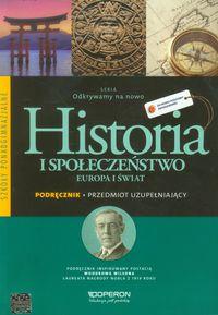 Historia LO Europa i świat Odkrywamy... OPERON