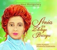 Ania ze Złotego Brzegu. Audiobook