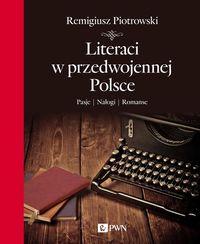Literaci w przedwojennej Polsce