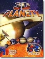3-D planety