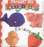 Obrazki dla maluchów - Kolory