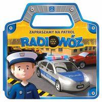 Zapraszamy na patrol. Radiowóz