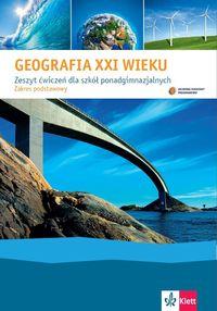 Geografia XXI wieku ćwiczenia Klett