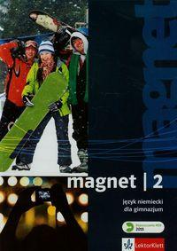 Magnet 2 KB + CD LEKTORKLETT