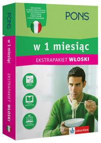 W 1 miesiąc - Włoski Ekstrapakiet 2
