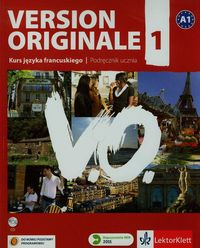 Version Originale 1 SB + CD KLETT