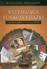 Kształcąca Funkcja Książki