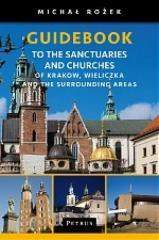 Guidebook to the sanctuarie and churches...